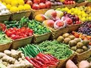 """自2019年1月1日起越南农产品对韩国出口必须避开 """"农残门"""""""