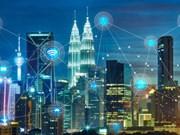 越南利用工业4.0成就推进智慧城市建设