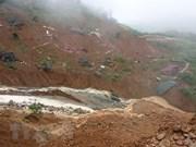 越南北部省份主动应对洪涝灾害