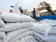 越南大米出口回升下半年继续保持良好发展势头
