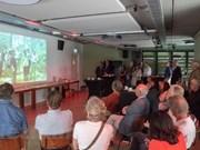 越南与荷兰人民关系:回顾过去,展望未来