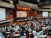 越南共产党代表团出席第24次圣保罗论坛  对多米尼加进行工作访问