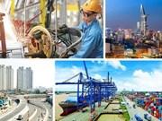 渣打银行将越南2018年经济增长率预测上调至7%