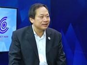 政府总理颁布对信息传媒部部长张明俊给予违纪处分的决议