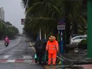 范平明就中国多地发生洪涝灾害向中国外交部长致慰问电