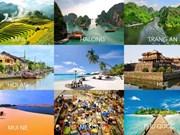 越南旅游推介活动将于7月底在中国台湾举行