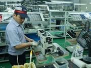 菲律宾媒体赞扬越南工业的成绩