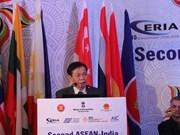 第二届东盟与印度蓝色经济研讨会圆满结束