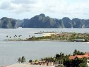 越南广宁省12个海滩达到旅游海滩标准