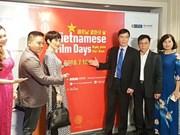 第二届越南电影节在韩国璀璨开幕