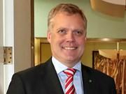 澳大利亚众议院议长开始对越南进行正式访问