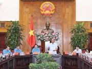 阮春福:关心解决劳动者权益保护亟待解决的问题