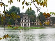 背包客最理想的七大亚洲旅游目的地榜单出炉 河内市位居榜首