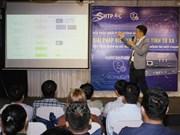 越南企业推出针对主机控制和远程处理的专利技术产品