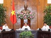 政府总理阮春福:需最终追究无人承认的进口废料集装箱