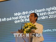 九龙江三角洲各企业抓住CPTPP带来的机遇 助力地方经济社会发展