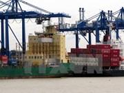 前7个月越南实现贸易顺差31亿美元