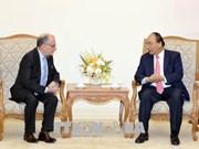 进一步加强越南与阿根廷的合作关系