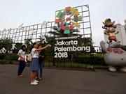 印尼高层代表团访问朝鲜