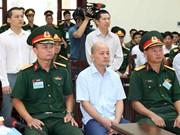 丁玉系滥用职权案:军队法院建议判处有期徒刑12至15年