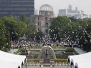 越南国家主席陈大光:越南一贯政策是反对核武器
