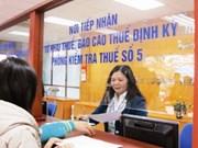 越柬关于对所得避免双重征税和防止偷漏税的协定获批