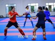2018年亚运会:越南运动员决心为祖国争光