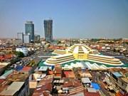 2018年上半年柬埔寨吸引投资35亿美元