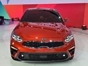外国企业继续加大对汽车产业的投资力度
