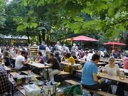 越南在第22届柏林国际啤酒节推广风土人情