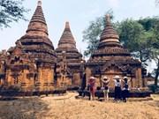 缅甸自10月起对日本和韩国游客免签