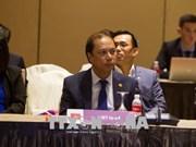 外交部副部长阮国勇:东盟团结、合作与相助精神仍是主流