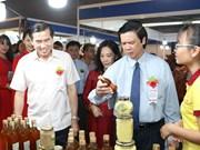 2018年前江省企业创新与发展成就展开幕