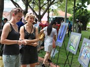 数千张图片向世人展现九龙江三角洲人文风情