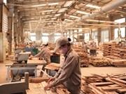 越南成为东盟最大林产品出口国
