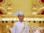 东盟成立51周年:缅甸总统呼吁人民积极参与东盟共同体建设进程