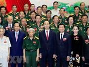 国家主席陈大光:老兵企业家积极发展经济社会