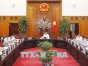越南全力以赴做好世界经济论坛东盟峰会准备工作