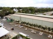 越南房地产市场和物流业获FDI企业的青睐