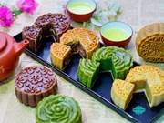 越南月饼走出国门上架美国市场
