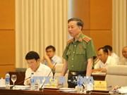 越南公安部部长苏林:杜绝高考舞弊涉事者成为漏网之鱼