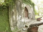 首都河内的独特历史遗迹——山西古城