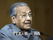 中国呼吁马来西亚重启中资项目谈判