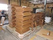 广治省木制品出口有望占该省出口总额的近50%