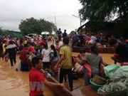 湄公河委员会帮助老挝检查和提升水电站发展战略计划