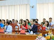 """陈大光出席""""孙德胜主席-真正的共产主义者、越南革命的著名领袖""""研讨会"""