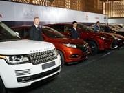 2018年越南汽车展览会即将举行