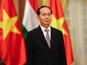 陈大光主席埃塞俄比亚和埃及之行:深化越南与非洲国家之间的传统友谊