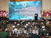 第42届太平洋地区陆军管理研讨会今日落下帷幕