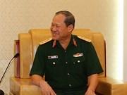 越南出席在俄罗斯的国际军事安全论坛